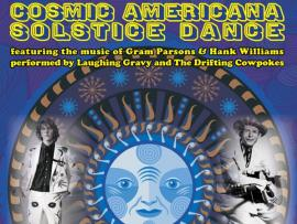 Cosmic Americana Solstice Dance Photo
