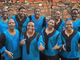 An Evening with Ladysmith Black Mambazo Photo