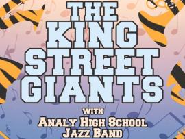 The King Street Giants Photo