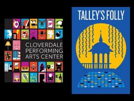 Talley's Folly Photo