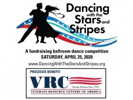 Dancing with the Stars and Stripes Photo