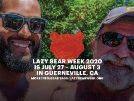 Lazy Bear Week - canceled Photo