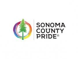 Sonoma County Pride Photo