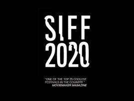 SIFF Wrap Party: Sonoma Film Festival 2020 Photo