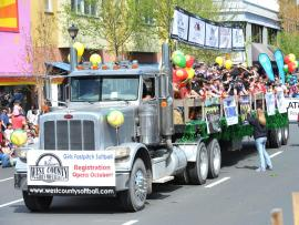 Apple Blossom Festival and Parade - postponed Photo