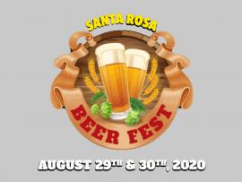 Santa Rosa Beer Fest Photo