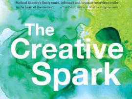The Creative Spark Book Launch Photo