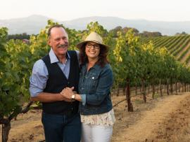 Endeavour Vineyard Hike Photo
