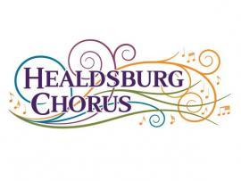 Healdsburg Chorus Spring Concert - Sun, Moon, Stars and Rain Photo