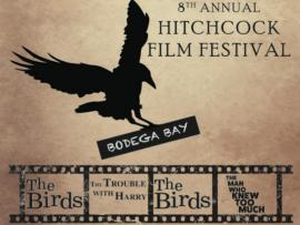 Hitchcock Film Festival 2020 Photo