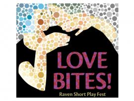 Raven Players Short Play Festival Photo