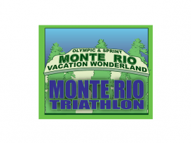 Monte Rio Triathlon Photo