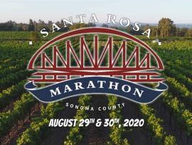 Santa Rosa Marathon Photo