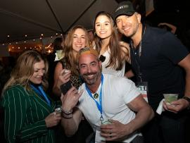 OUT OF THIS WORLD PARTY: Sonoma International Film Festival 2020 Photo
