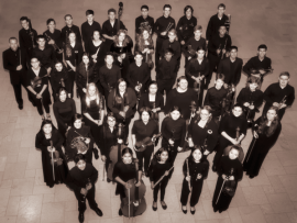 Santa Rosa Symphony Youth Orchestra Photo