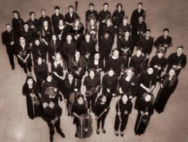 Youth Ensembles Showcase Concert Photo