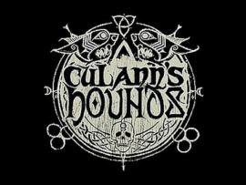 High Energy Irish Band Culann's Hounds Photo