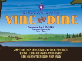 Russian River Vine & Dine Photo