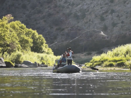 Fly Fishing Film Tour Photo