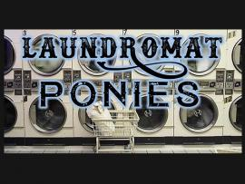 Laundromat Ponies Live At Jasper's Photo