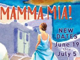 Mamma Mia! Photo