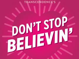 Virtual Event: Don't Stop Believin' - Broadway Under the Stars Photo