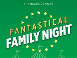 Virtual Event: Fantastical Family Night - Broadway Under the Stars Photo