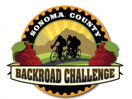 Sonoma County Backroad Challenge Photo