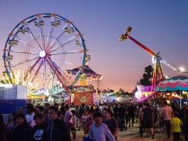 Sonoma County Fair - canceled Photo