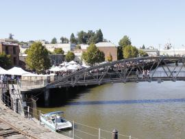 Petaluma River Craft Beer Festival - canceled Photo
