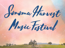 Sonoma Harvest Music Festival - canceled Photo