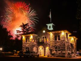 Sonoma's Hometown 4th of July - canceled Photo