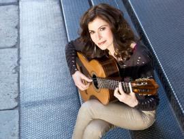 Virtual Event: Broadcast of Nov 2018 Santa Rosa Symphony concert Photo