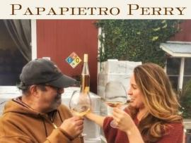 Virtual Event: Pinot Time with Papapietro Perry Photo