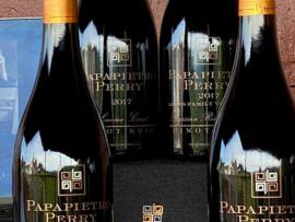 Virtual Event: Pinots & More Pinot Lovers Paradise Photo