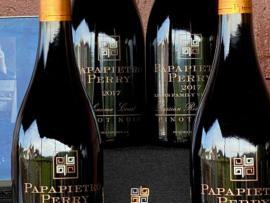 Virtual Event: Pinots & More Pinot Lovers Paradise Photo
