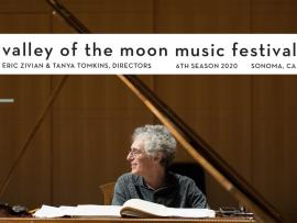 Virtual Event: The Complete Beethoven Sonatas Photo