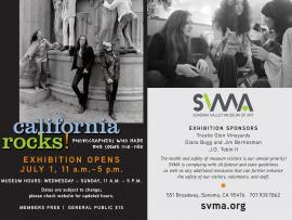 In-Person Look Club at Sonoma Valley Museum of Art Photo