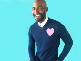 Virtual Event: The Muse Hour with Karamo Brown Photo
