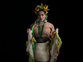 Virtual Event: The Muse Hour with Lila Downs Photo