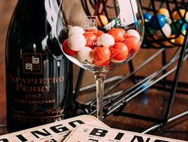 Virtual Event: Wine BINGO Photo