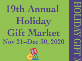 Holiday Gift Market Photo