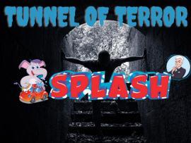 Tunnel of Terror Photo