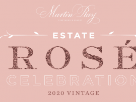 Estate Rosé Celebration Photo