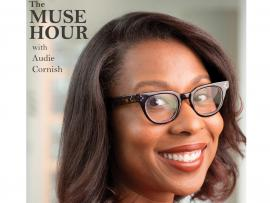 Virtual Event: The Muse Hour with Audie Cornish Photo