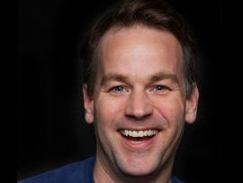 Virtual Event: The Muse Hour with Mike Birbiglia Photo