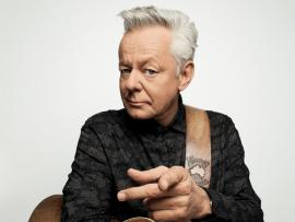 Virtual Event: The Muse Hour with Tommy Emmanuel Photo