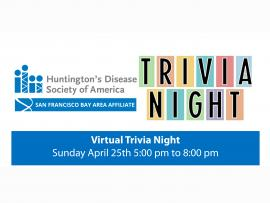 Virtual Event: Trivia and Local Beer Night Photo