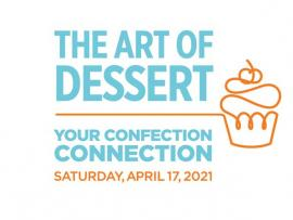 Virtual Event: Art of Dessert Gala Photo