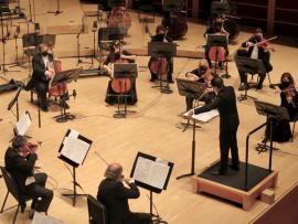 Virtual Event: Santa Rosa Symphony Presents SRS on TV KRCB 22 Photo